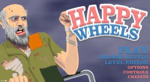 happywheels